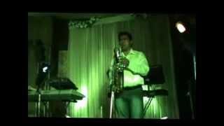Roz Shaam Aati Thi - Alto Saxophone Instrumental by Vikas Gautam