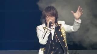 Wish in the dark - Hiroyuki Takami
