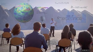 Institutional video of the University of the Balearic Islands