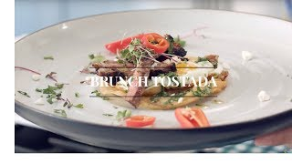 Como cocinar Brunch | Chef Chris Valdes