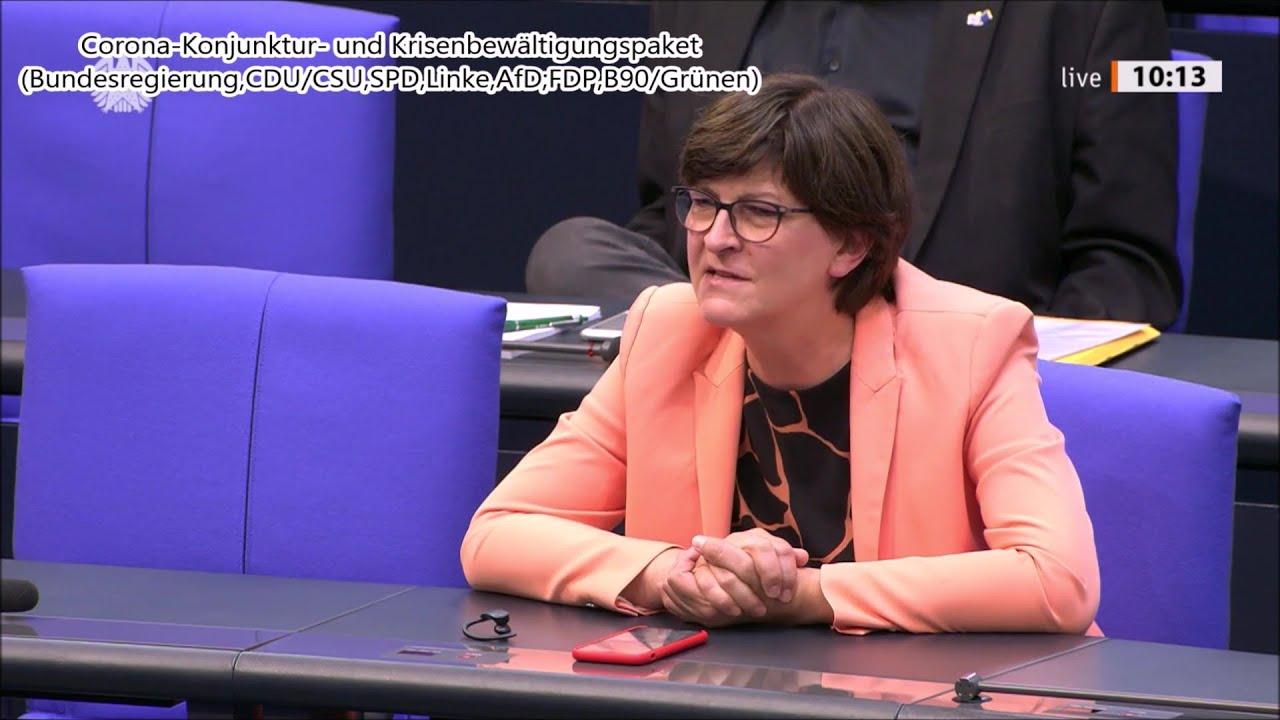 Best of Bundestag 170. Sitzung 2020 (Teil 1)