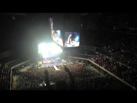 Linkin Park - Castle of Glass - Live at Mexico City - The Hunting Party Tour - 2015