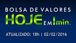 Bolsa De Valores Hoje Fechou Com Apenas 24,05% Das Ações Listadas Na Bovespa Em Alta.