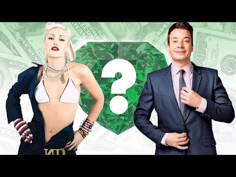 WHO'S RICHER? - Gwen Stefani or Jimmy...