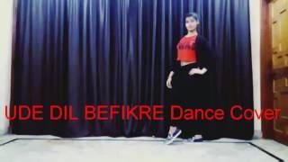Ude Dil Befikre Dance Video (BEFIKRE)
