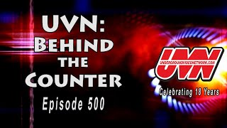 UVN: Behind the Counter 500