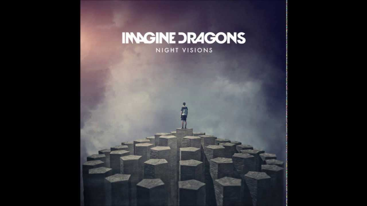 Imagine Dragons - Bleeding Out - YouTube
