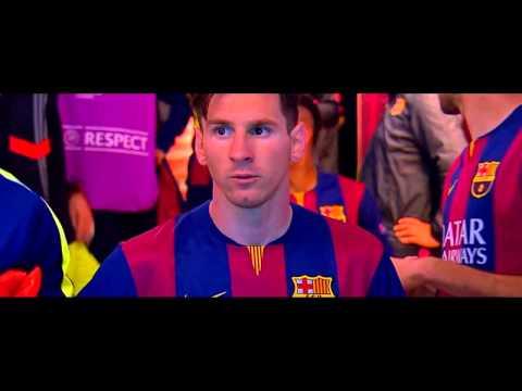 Lionel Messi vs Bayern Munich Home HD 720