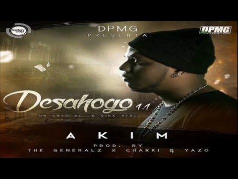 Akim - Desahogo 1.1