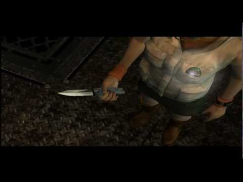 Silent Hill 2 Wide screen patched 1080p running on PCSX2 1 1
