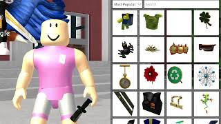How to make Jason voorhees in roblox