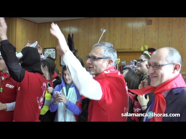 Derecho celebra el Codex 2017 en Salamanca