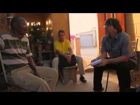 Namibia's Uranium Rush