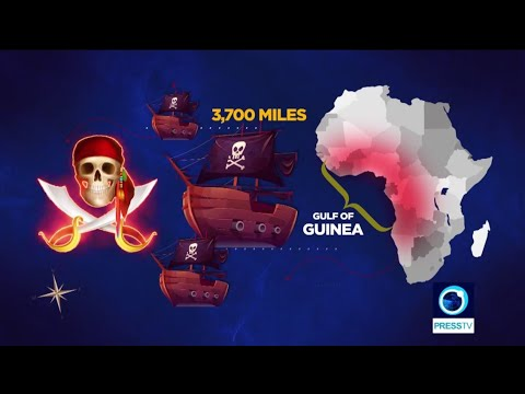 Gulf of Guinea piracy | Africa Today