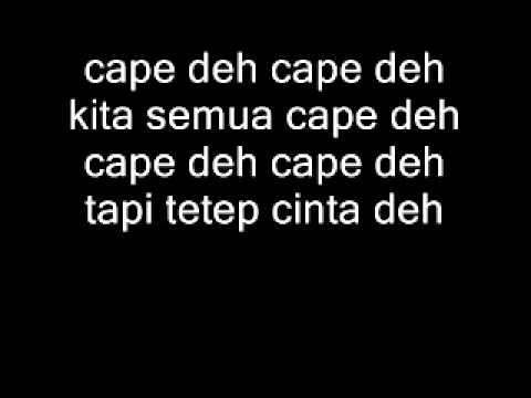 Project Pop - Cape Deh