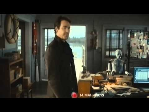 King & Maxwell - Trailer Deutsch