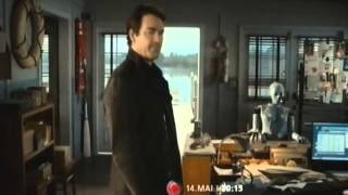 King & Maxwell - Trailer Deutsch