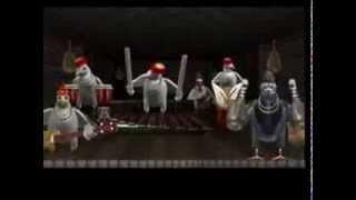 Yayakam, folklore réligieux bamiléké