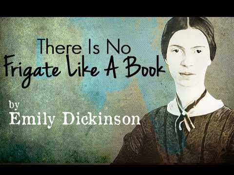 a book by emily dickinson