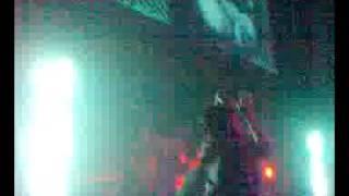 D.O.N.S. featuring Terri B - 12/7/08 @ Family #1