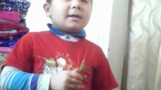 Хамит Нурасыл - Гимн Казахстана
