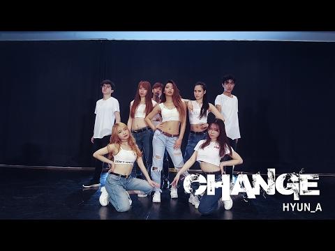 KpopME: Hyuna North American Tour Dance Contest - MONTREAL