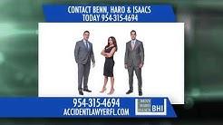 Accident Lawyers Sunrise FL   Benn, Haro & Isaacs, PLLC