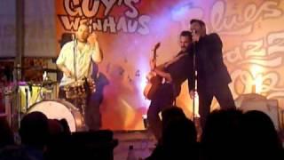 Root Bootleg Live im Guys Weinhaus l New Orleans Music Festival Wendelstein 2010