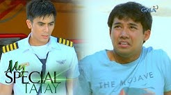 My Special Tatay: Orville gets furious at Boyet | Episode 76