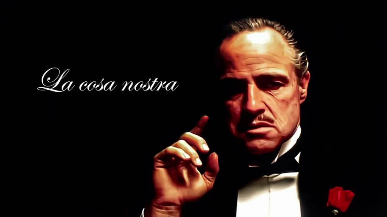 Cosa Nostra - La route est longue