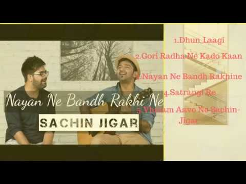 New Gujarati Mashup Songs 2017  Gujarati Songs New  Sachin Jigar  Arijit Singh  Darshan Raval