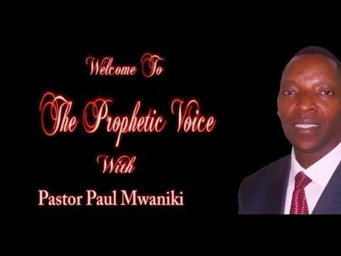 hedge of protection Prt 2 - Pastor Paul Mwaniki (GCC Nanyuki)