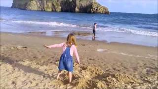Whitewell park tenby part two