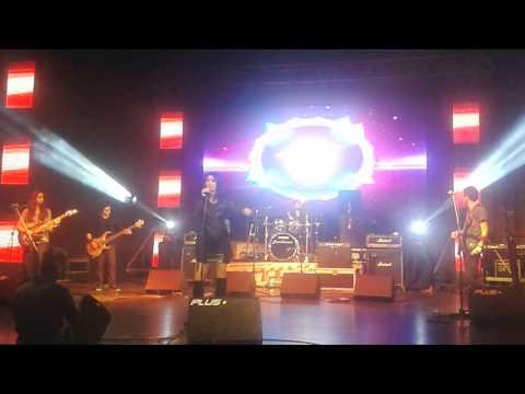 Vodafone Freezone 16.Liselerarası Müzik Yarışması Bursa - Giresun Özel Yavuz Koleji / Zombie