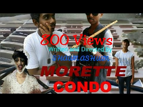 Morette Condo official full movie - Short Film | SP S.A.D PRODUCTION