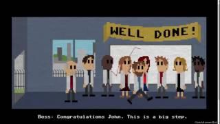 En Üzücü Oyun / Acıların Cocugu John /One Chance #1