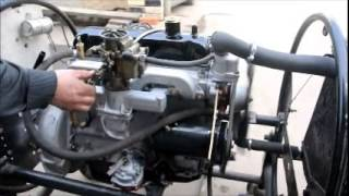 MOTOR MEXANIZMI 21, 2-QATOR CHIQARILADI GAZ