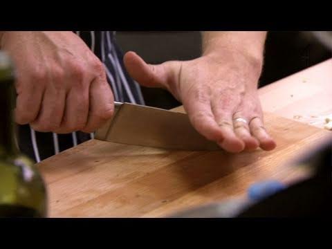 Jamie's Dream School | Jamie Oliver's Knife Skills
