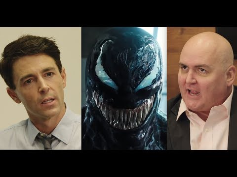 Why Venom Is A Terrible Movie