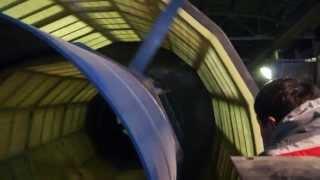 как сделать бутару для промывки золота