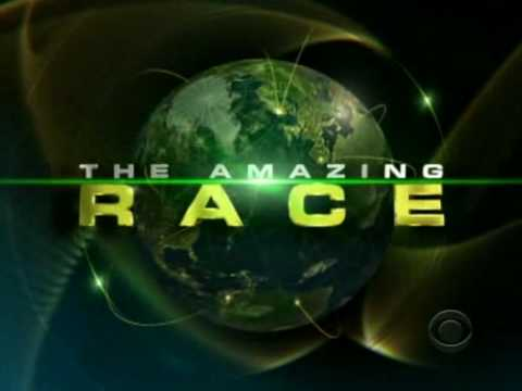 The Amazing Race 16 Intro (HQ)
