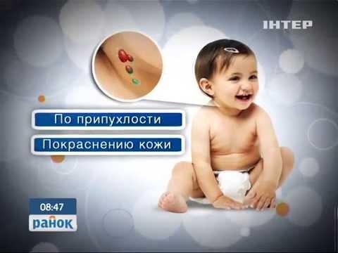 Как лечить лимфаденит у детей