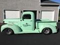 1942 Chevy Truck