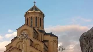 видео алаверди кафедральный собор