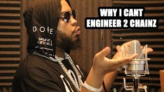 WHY I CANT ENGINEER 2 CHAINZ (2018)