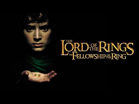 The Fellowship of the Ring - Why It's The Best