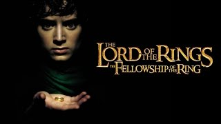 The Fellowship of the Ring - Why It