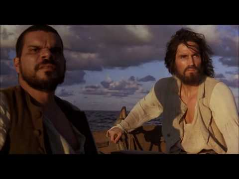 The Count of Monte Cristo - Deciphering the Map