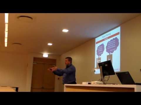 SIC workshop 2: Pierre van Aswegen PART 1