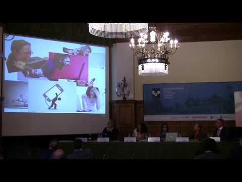 Isabel Martinez Martínez, Profesora titular de Psicología del Trabajo en Universitat Jaume I